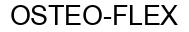 Международный товарный знак №1004322 OSTEO-FLEX