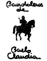 Международный товарный знак №1009127 Bandoleros de Baelo Claudia