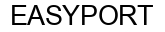 Международный товарный знак №1018662 EASYPORT