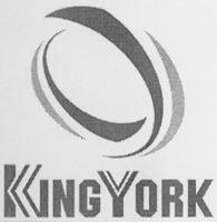 Международный товарный знак №1019005 KINGYORK