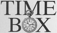 Международный товарный знак №1019009 TIME BOX