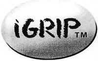 Международный товарный знак №1019634 Igrip