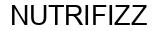 Международный товарный знак №1022115 NUTRIFIZZ