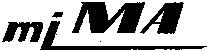 Международный товарный знак №1041677 miMA