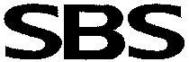 Международный товарный знак №1043808 SBS