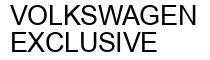 Международный товарный знак №1044634 VOLKSWAGEN EXCLUSIVE