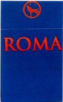 Международный товарный знак №1048198 ROMA
