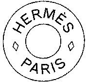 Международный товарный знак №1056104 HERMÈS PARIS