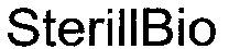 Международный товарный знак №1065053 SterillBio