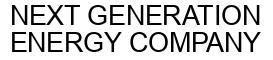 Международный товарный знак №1157801 NEXT GENERATION ENERGY COMPANY