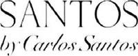 Международный товарный знак №1158247 SANTOS by Carlos Santos
