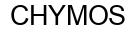 Международный товарный знак №1158592 CHYMOS