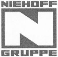 Международный товарный знак №1158277 NIEHOFF N GRUPPE