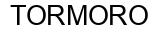 Международный товарный знак №1160077 TORMORO