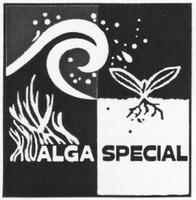 Международный товарный знак №1161614 ALGA SPECIAL