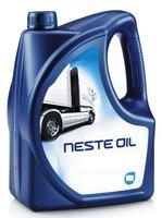 Международный товарный знак №1168103 NESTE OIL