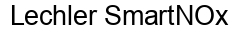 Международный товарный знак №1169046 Lechler SmartNOx