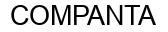 Международный товарный знак №1173843 COMPANTA