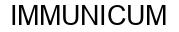 Международный товарный знак №1177379 IMMUNICUM
