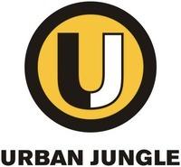 Международный товарный знак №1180547 U URBAN JUNGLE