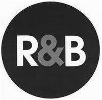 Международный товарный знак №1182605 R&B