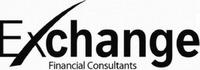 Международный товарный знак №1231539 Exchange Financial Consultants