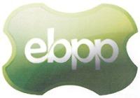 Международный товарный знак №1232143 ebpp