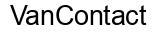 Международный товарный знак №1233987 VanContact