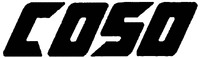 Международный товарный знак №1233336 COSO