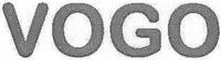 Международный товарный знак №1233785 VOGO