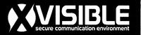 Международный товарный знак №1234241 XVISIBLE secure communication environment