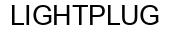 Международный товарный знак №1234208 LIGHTPLUG