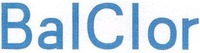 Международный товарный знак №1240220 BalClor