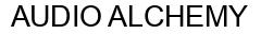 Международный товарный знак №1243568 AUDIO ALCHEMY