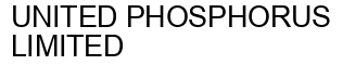Международный товарный знак №1244171 UNITED PHOSPHORUS LIMITED