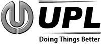 Международный товарный знак №1245681 UPL Doing Things Better