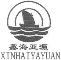 Международный товарный знак №1255046 XINHAIYAYUAN XIN HAI YA YUAN