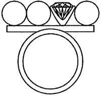 Международный товарный знак №1263673
