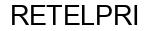 Международный товарный знак №1380845 RETELPRI