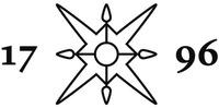 Международный товарный знак №1383763 17 96