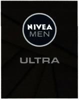 Международный товарный знак №1386185 NIVEA MEN ULTRA