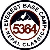 Международный товарный знак №1388491 5364 EVEREST BASE CAMP NEPAL CLASSIC