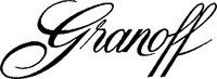 Международный товарный знак №1388794 Granoff