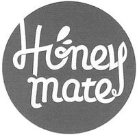 Международный товарный знак №1390169 Honey Mate