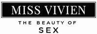 Международный товарный знак №1391648 MISS VIVIEN THE BEAUTY OF SEX