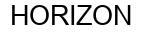 Международный товарный знак №1427935 HORIZON