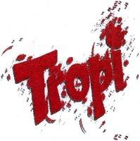 Международный товарный знак №1429348 Tropi
