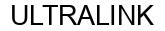 Международный товарный знак №1430806 ULTRALINK