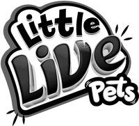 Международный товарный знак №1433714 Little Live Pets