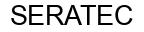 Международный товарный знак №1446622 SERATEC